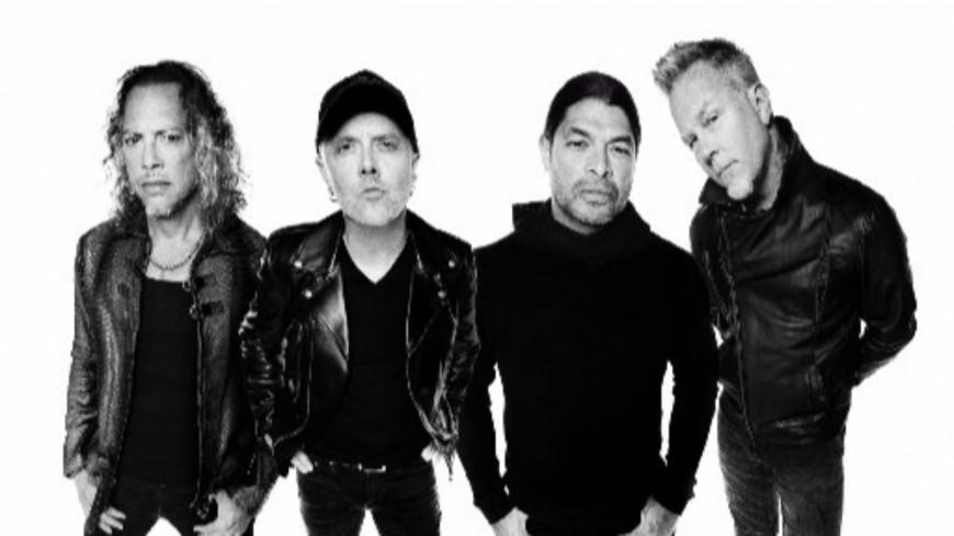 Metallica vient en aide aux plus démunis