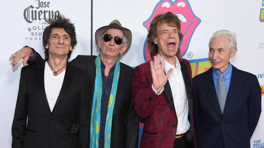 Une pierre nommée en l'honneur des Rolling Stones sur Mars