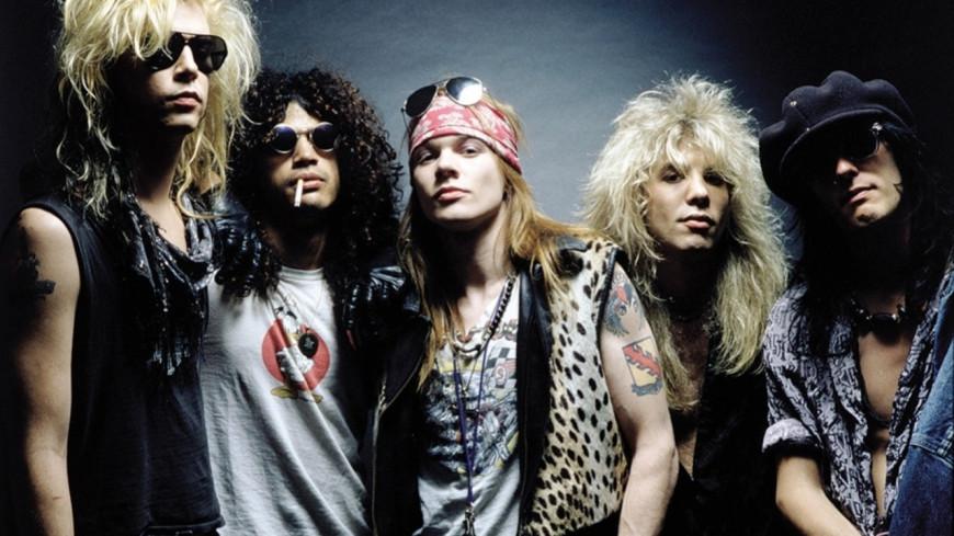 Les Guns N' Roses sont sur un nouveau projet inédit !
