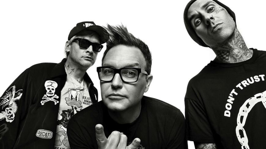 Blink-182 : Leur nouvel album