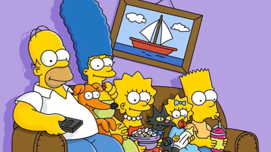 J. Michael Mendel, producteur des Simpson, est décédé