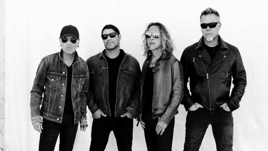 La tournée de Metallica annulée