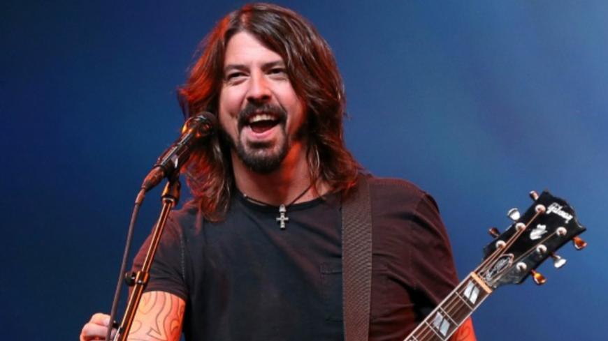 Les Foo Fighters confirment un nouvel album