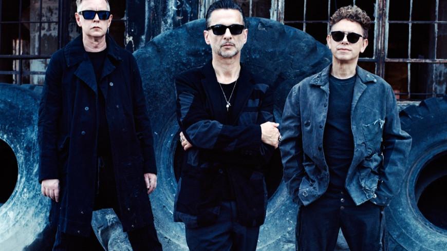 Un film sur Depeche Mode bientôt au cinéma !