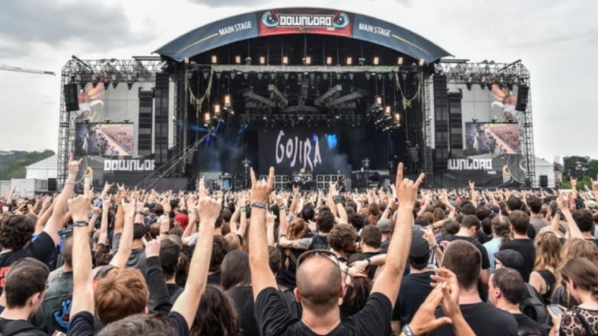 Le Download Festival : ANNULÉ