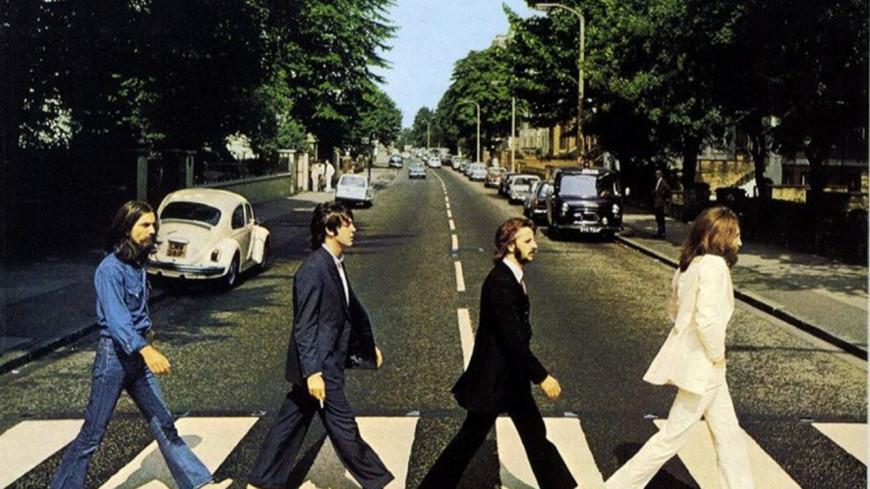 Abbey Road des Beatles : un succès intemporel