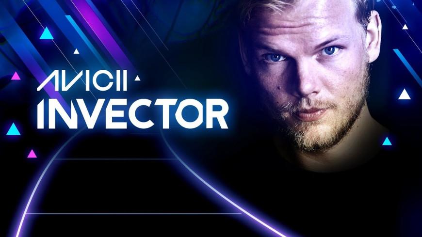 Avicii INvector, le jeu vidéo