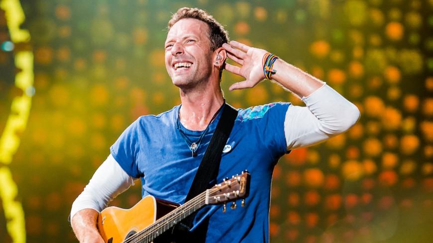 Coldplay révèle la tracklist de son prochain album !