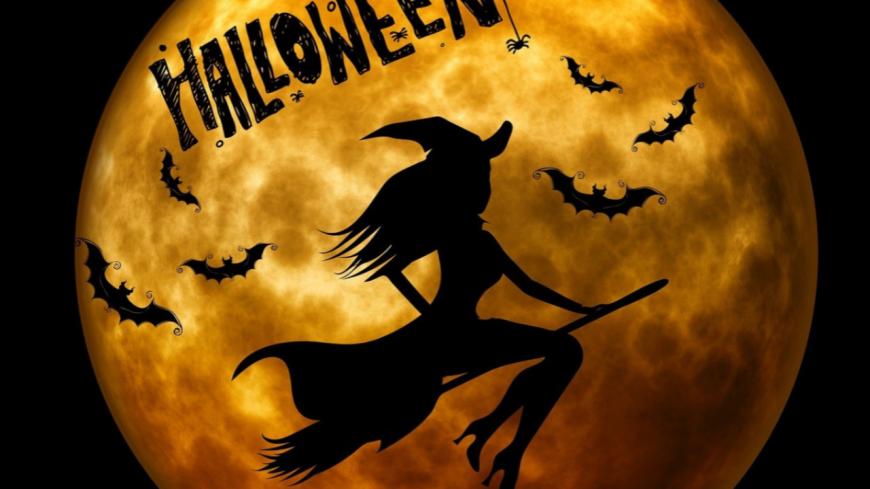 Les célébrités et Halloween