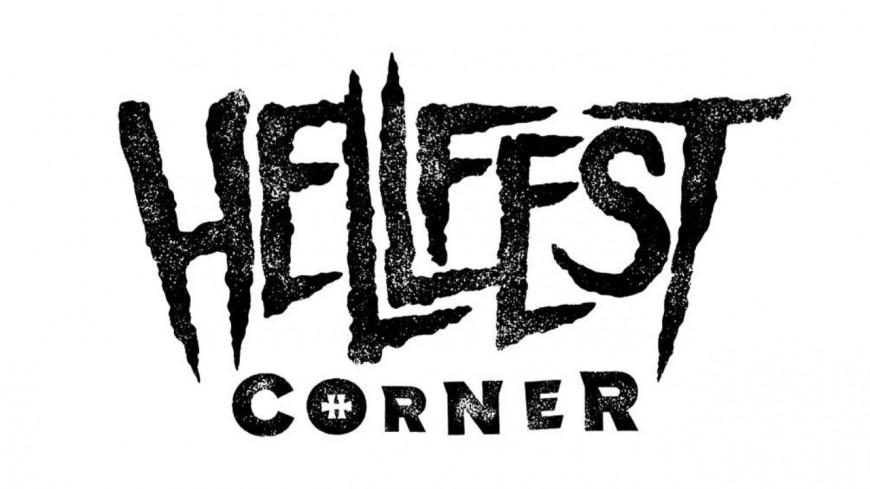 Hellfest : Ouverture du bar Hellfest Corner