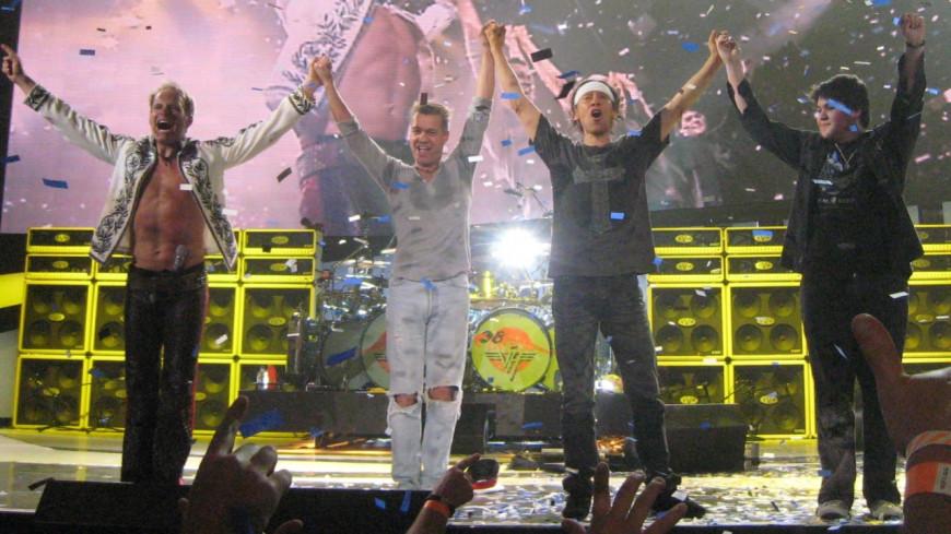 Van Halen : David Lee Roth annonce la fin