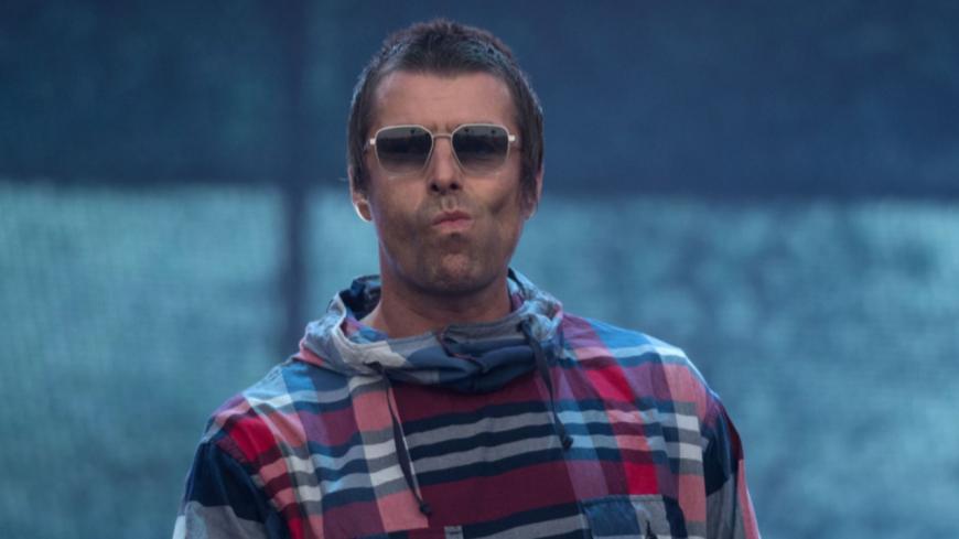MTV Music Awards : Liam Gallagher reçoit un prix