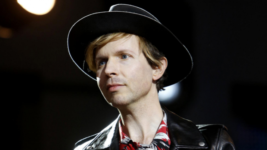 """"""" Dark Places"""", le nouvel extrait de Beck"""