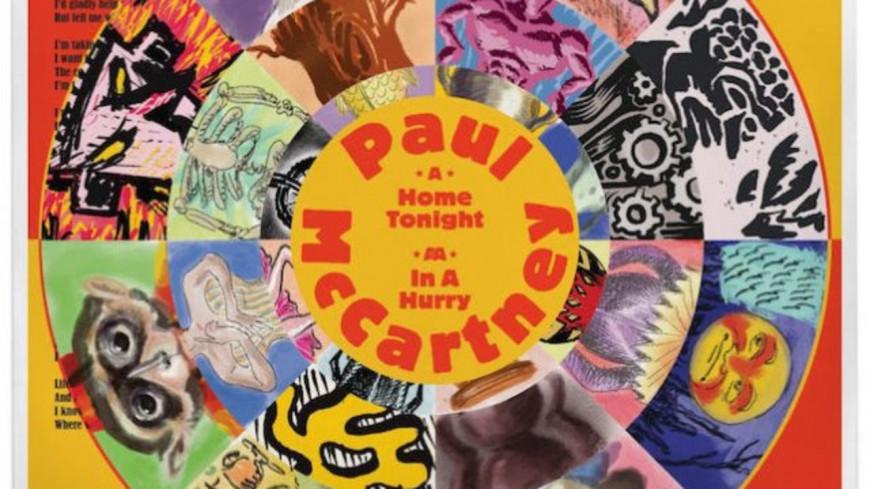 Paul McCartney, découvrez ses deux nouveaux titres !