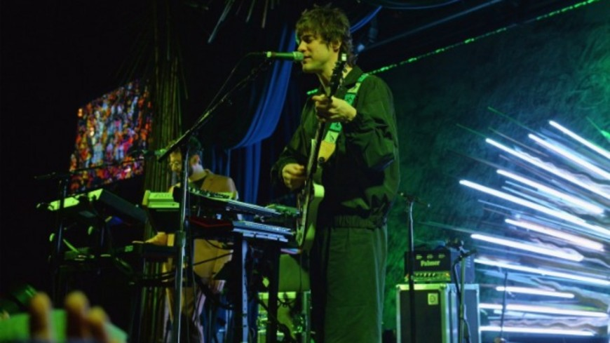 """""""In the Afternoon"""", le prochain  single de MGMT"""