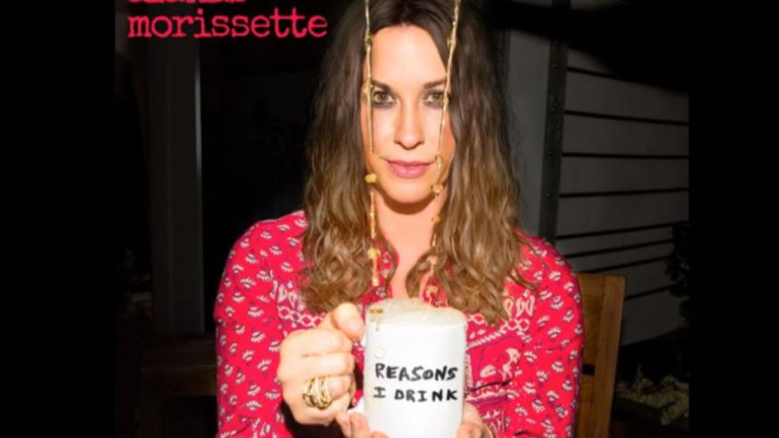 Alanis Morissette : son nouveau morceau