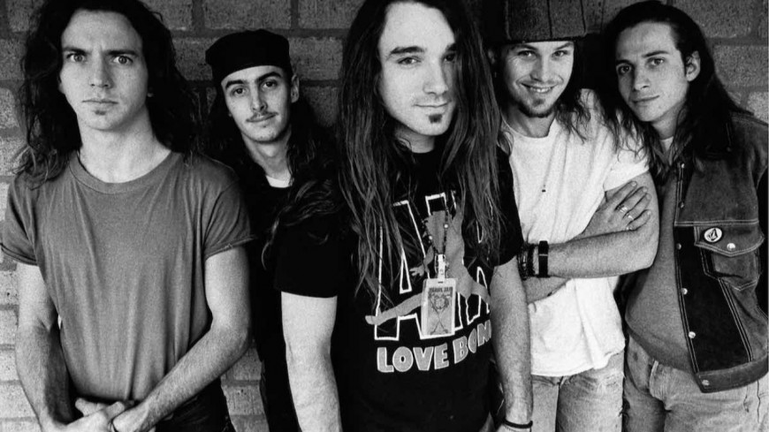 Pearl Jam : un calendrier de l'avent musical