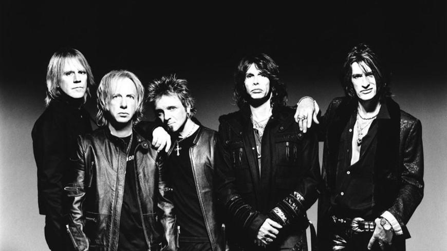 Aerosmith en concert à Paris en 2020 !