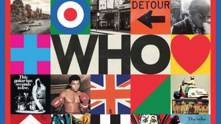 Who, le nouvel album de The Who