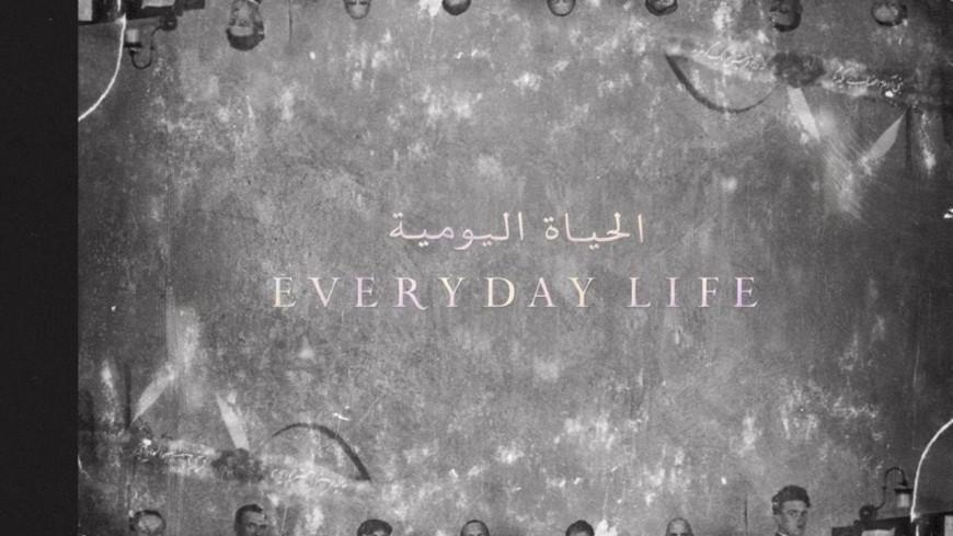"Coldplay dévoile son clip de ""Everyday Life"""