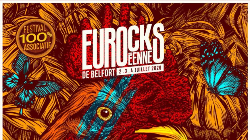 Les Eurockéennes 2020