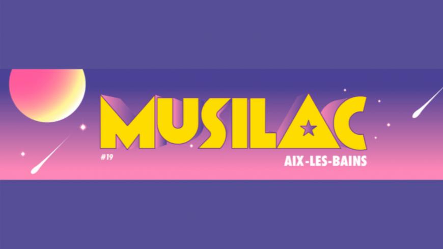 MUSILAC 2020 : du nouveau sur la programmation