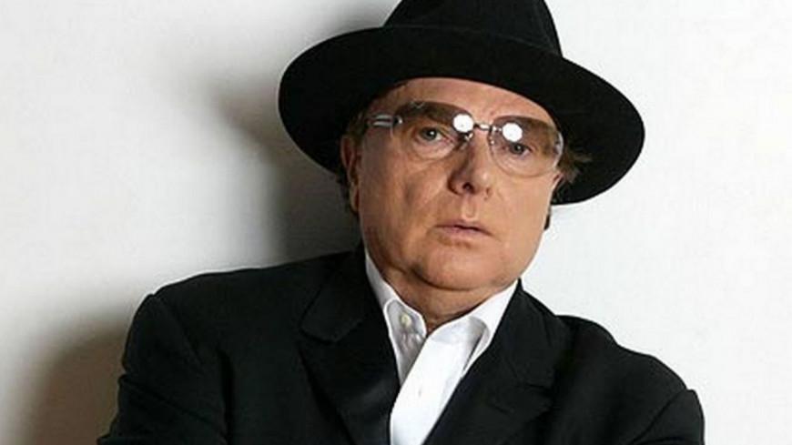 Van Morrison, en concert