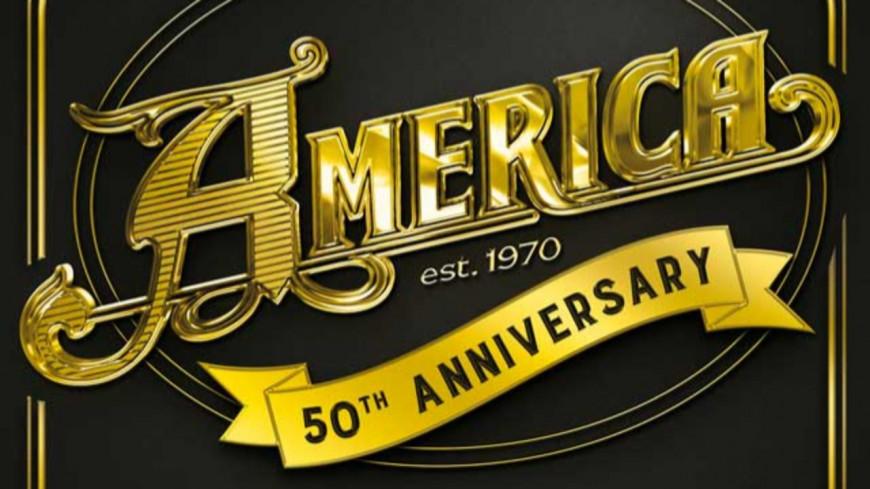 America en concert à Paris !