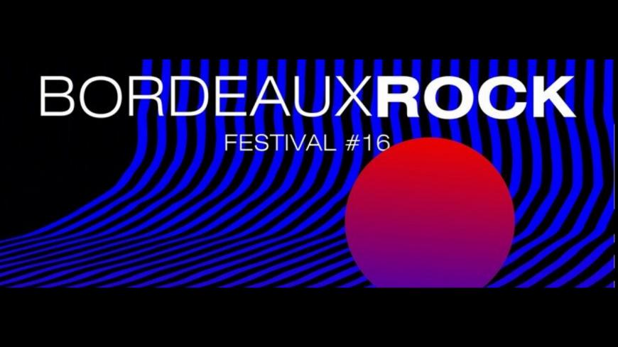 Le festival Bordeaux Rock