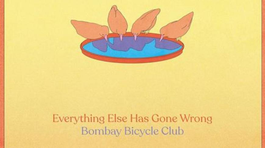 Bombay Bicycle Club, leur nouveau single