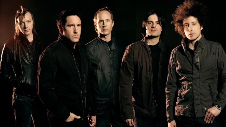 """Nine Inch Nails feront la B.O du film """"Mank"""""""