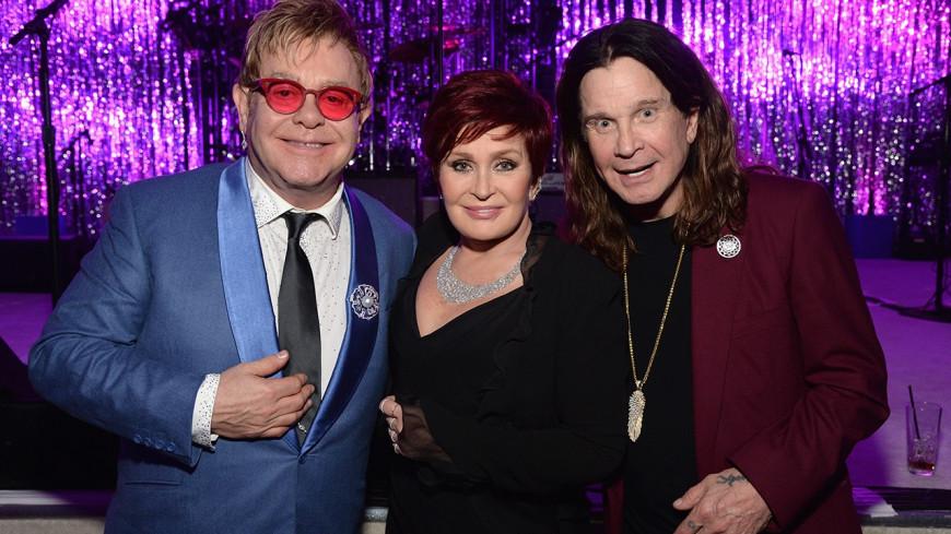 Ozzy Osbourne travaille à un projet de nouveau titre avec Elton John