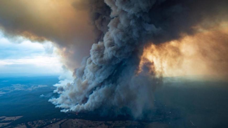 Incendies en Australie : Elton John, Metallica et d'autres artistes se mobilisent
