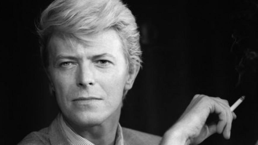 Une  rue à Paris va porter le nom de David Bowie