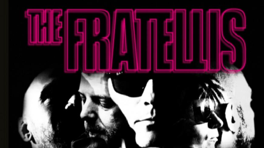 The Fratellis, un 6 ème album