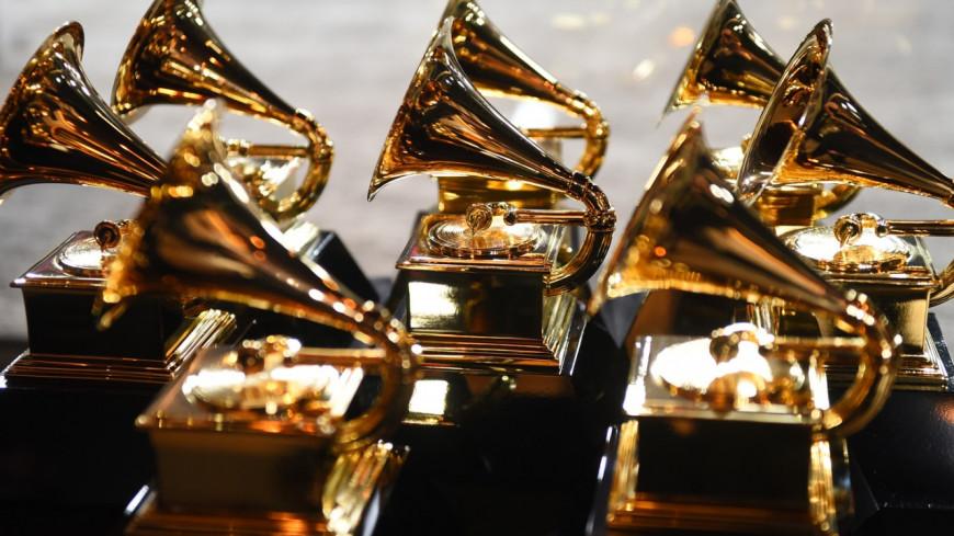 ROCK : Découvrez les gagnants  des Grammys Awards