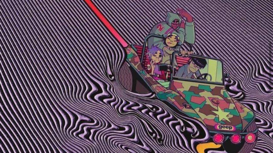 Gorillaz et Tame Impala pourraient collaborer sur un nouveau morceau