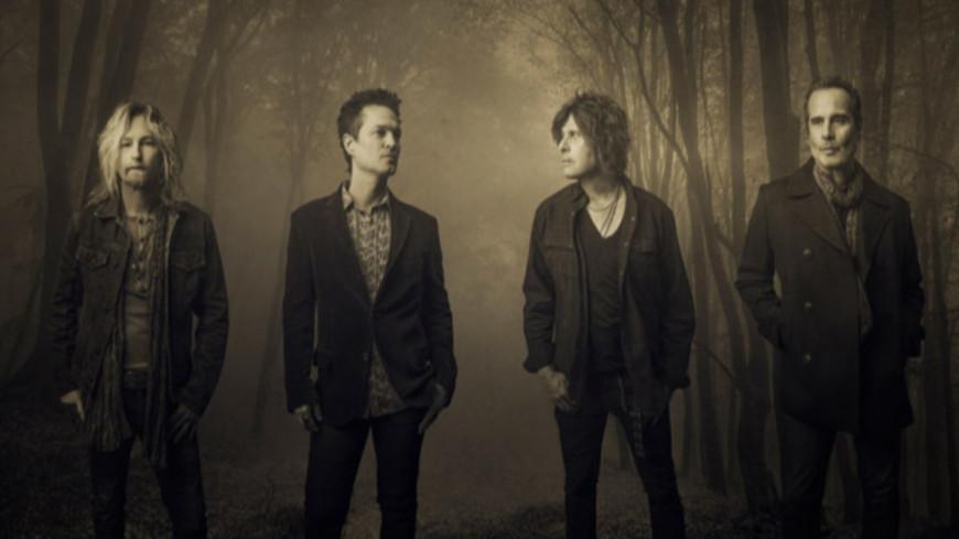 Stone Temple Pilots, un tout nouveau single