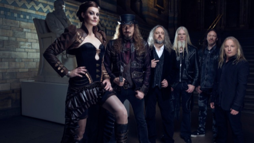 Nightwish a révélé un nouveau single