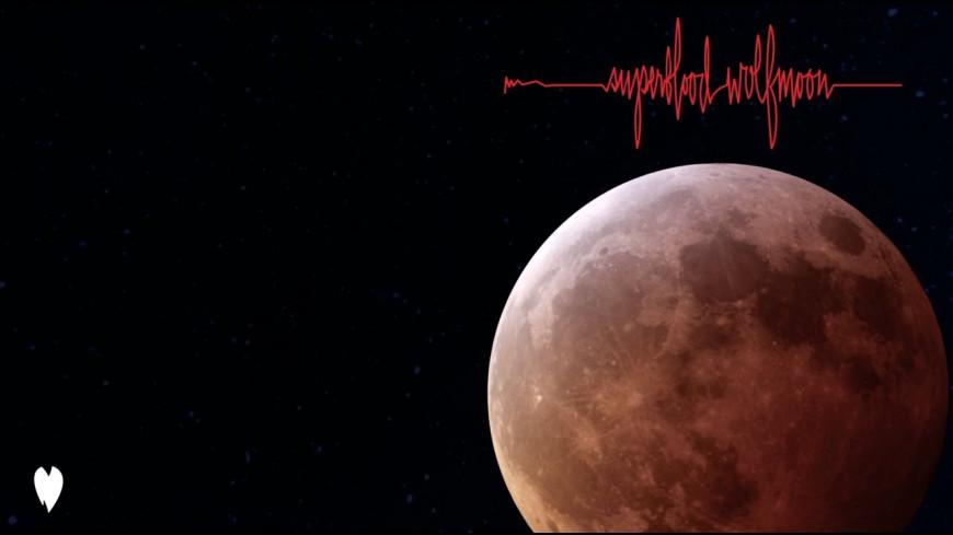 Superblood Wolfmoon, le nouveau single de Pearl Jam