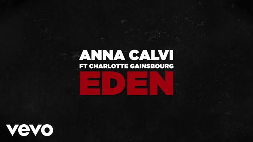 Anna Calvi dévoile un morceau avec Charlotte Gainsbourg