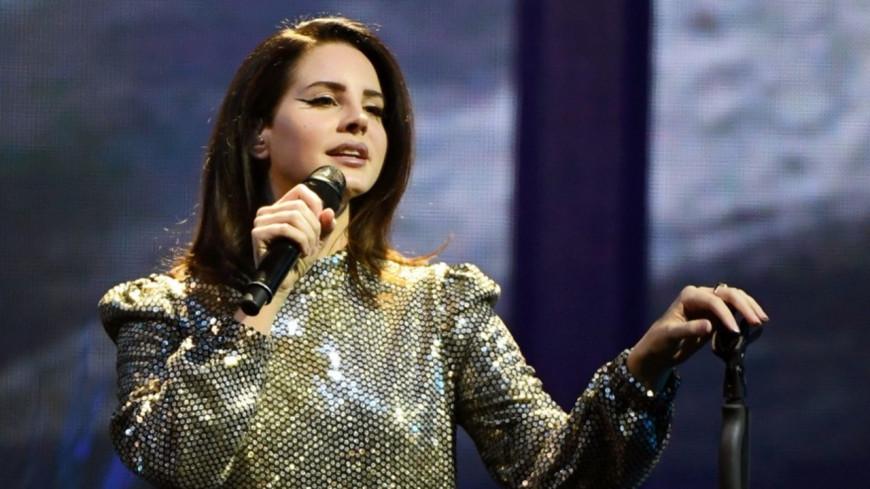 Lana Del Rey annule sa tournée