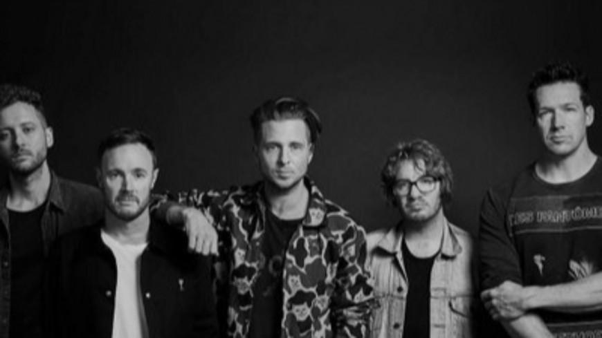 OneRepublic de retour pour une date en France