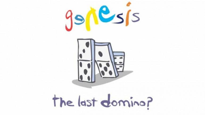 Reformation du groupe Genesis !