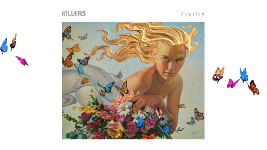 The Killers dévoile un nouveau single