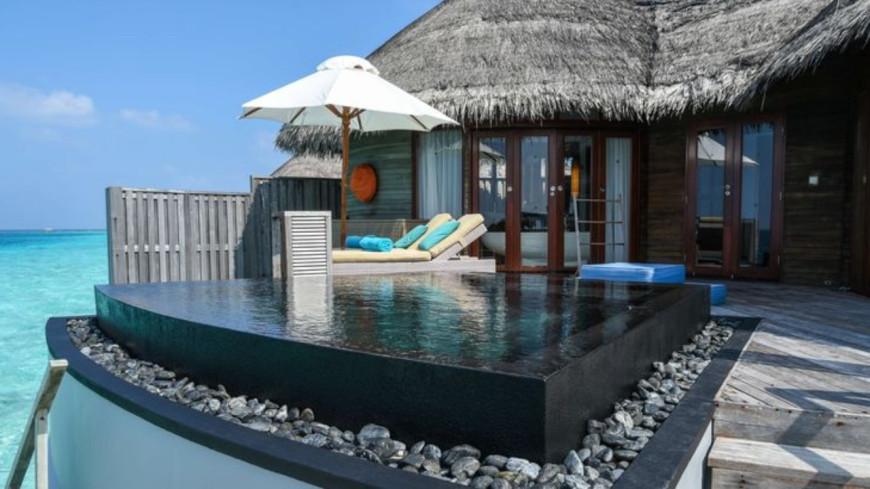 Job de rêve : soyez payés pour tester des villas de luxe à travers le monde !
