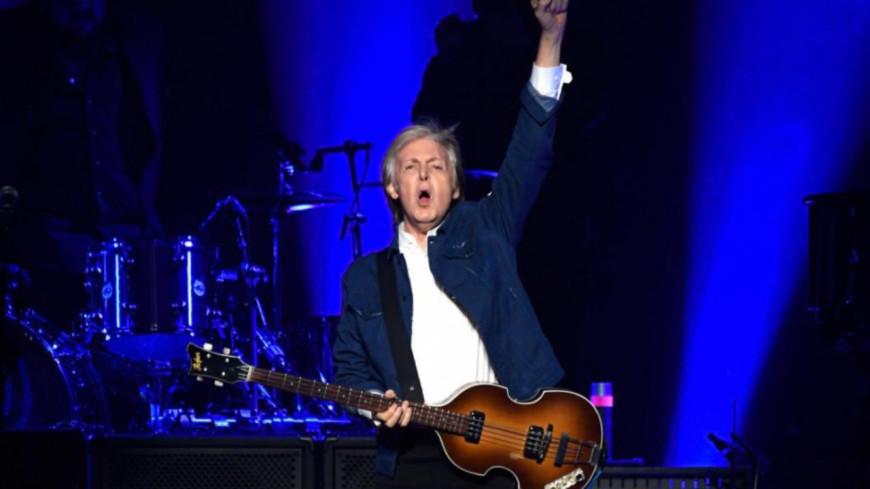 Paul McCartney : sa tournée européenne annulée