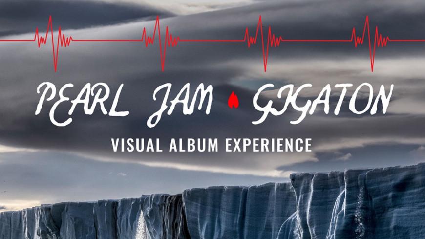 "Pearl Jam offre un clip à ""Retrograde"""
