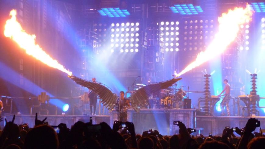 Rammstein annoncent leurs nouvelles dates européennes !