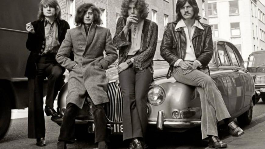 """Led Zeppelin partage le """"Celebration Day"""" dans son intégralité"""